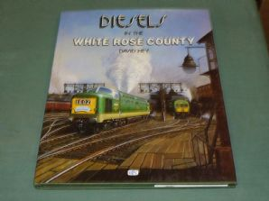 DIESELS IN THE WHITE ROSE COUNTY (Hey 1988)